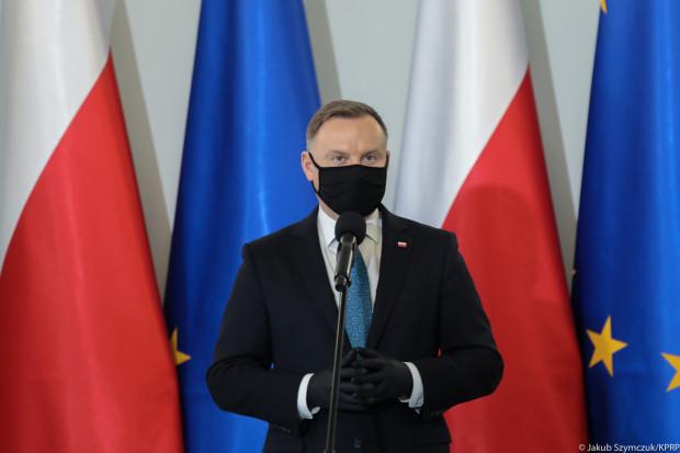 Prezydent złożył do Sejmu projekt ustawy, która ma zezwolić na legalne usunięcie ciąży w przypadku ciężkiego i nieodwracalnego uszkodzenia płodu.