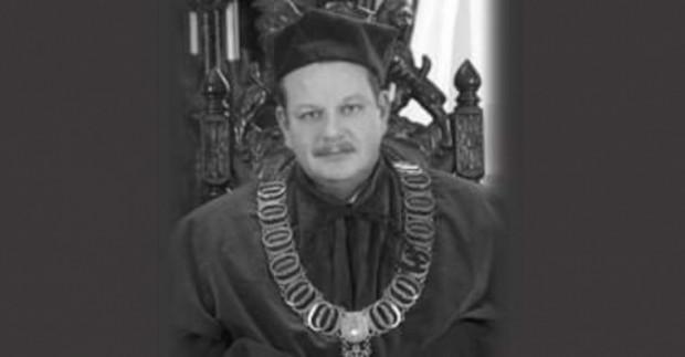 Profesor Jarosław Warylewski był związany z UG od 1988 r. Zmarł 1 listopada w wieku 61 lat.