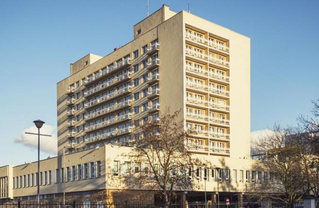 Szpital tymczasowy powstanie też w Sanatorium Uzdrowiskowym MSWiA w Sopocie.