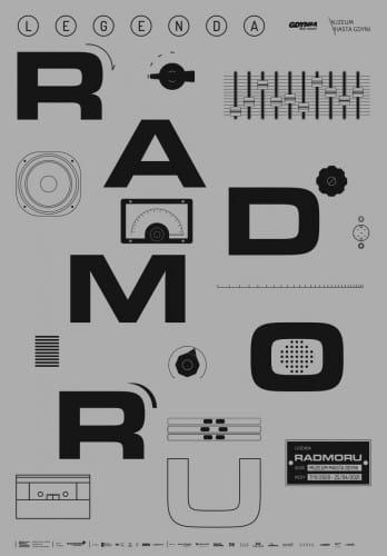 Legenda Radmoru to nowa wystawa w Muzeum Miasta Gdyni, którą można będzie oglądać od 6 listopada br. do 25 kwietnia 2021 r.