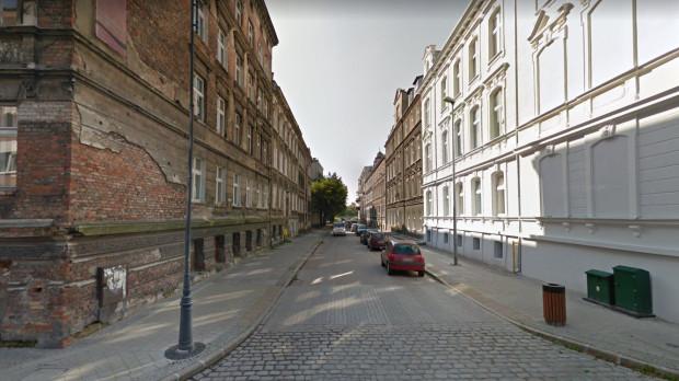 Jedną z ulic, które przejdą remont, będzie Przyokopowa.
