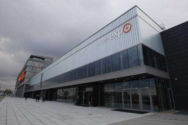 Drugi szpital tymczasowy ma powstać na terenie hal wystawienniczych w Amber Expo przy stadionie w Letnicy.
