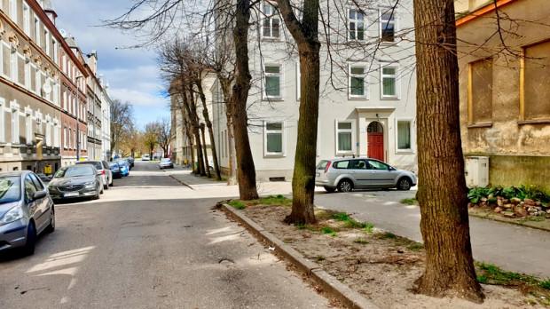 Rusza rewitalizacja trzech ulic na Dolnym Mieście.