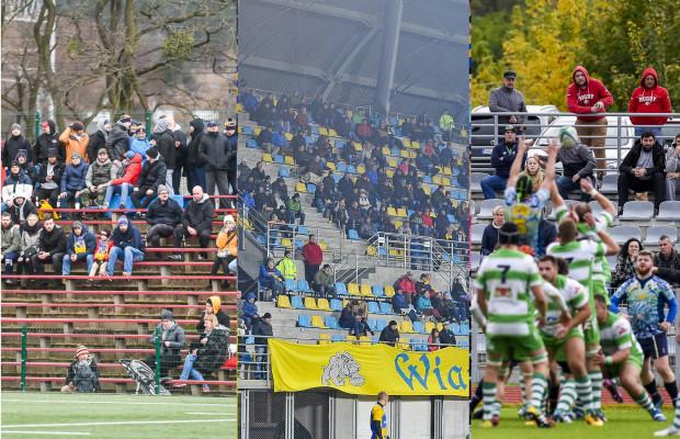 Sympatycy rugby mogą dołączyć do projektów rozwijanych  przez trójmiejskie kluby i wspierać je comiesięcznymi wpłatami.