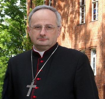 Biskup elbląski Jacek Jezierski kieruje Archidiecezją Gdańską od 13 sierpnia 2020 r.