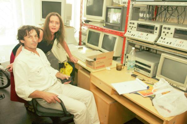 Anna Maria i Jacek Mydlarscy, Video Studio Gdańsk.