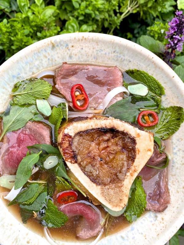 Trójmiejskie restauracje ruszają ze sprzedażą swoich składników, które można samemu połączyć w pyszne danie we własnym domu.
