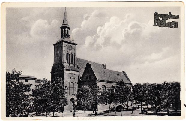 Kościół św. Barbary, zarówno w historii, jak i współcześnie był najbardziej rozpoznawalnym zabytkiem tej części miasta.
