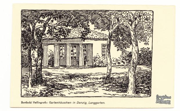 Według prof. Januszajtisa na początku XVII wieku na terenie dzielnicy było 297 ogrodów o łącznej powierzchni do 60 ha.