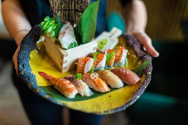 Umiko Sushi Gdynia