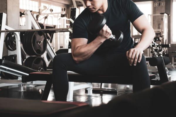 Składasz oświadczenie, że przygotowujesz się do zawodów i możesz trenować w siłowni lub klubie fitness zgodnie z obowiązującymi przepisami.