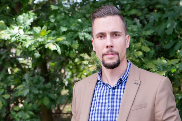 - Czułem obawę po tym komentarzu - mówi radny Łukasz Bejm, który w piątek był przesłuchiwany w sprawie.