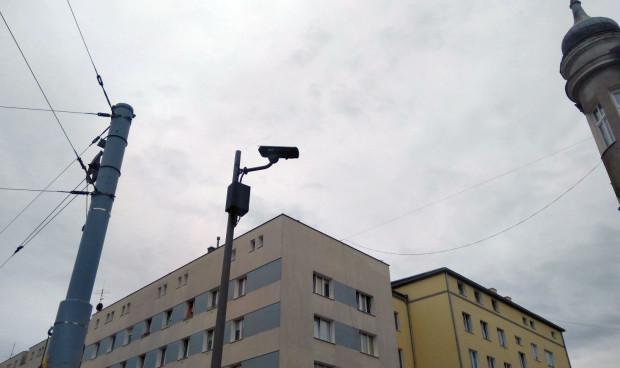 Na system monitoringu miejskiego w Gdańsku składa się ok. 400 kamer. W najbliższych latach montowane będą kolejne.