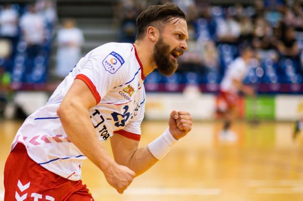 Mateusz Wróbel wrócił do składu Torus Wybrzeże Gdańsk i poprowadził swój zespół do pierwszego zwycięstwa w sezonie.