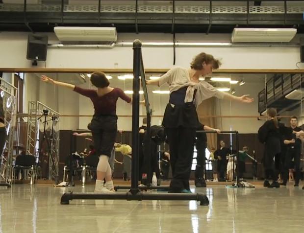 Do zespołu baletu zaliczają się trzy grupy artystów: soliści, czyli czołowi tancerze odgrywający przede wszystkim główne role w spektaklach, koryfeje, będący artystami kreującymi mniejsze, lecz nie mniej istotne role niż soliści, oraz tancerze formujący corps de ballet, czyli podstawę całego baletowego zespołu.