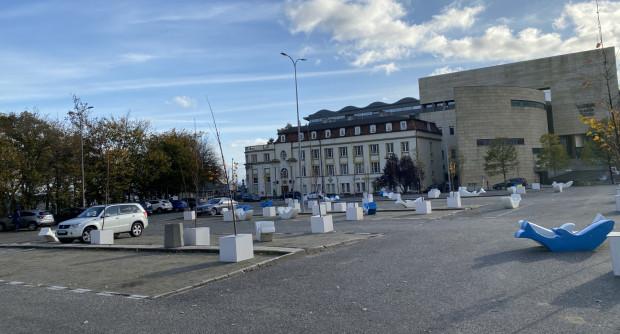 Docelowy kształt terenu będzie znany, gdy planiści przygotują projekt planu miejscowego dla Parku Rady Europy i okolic.