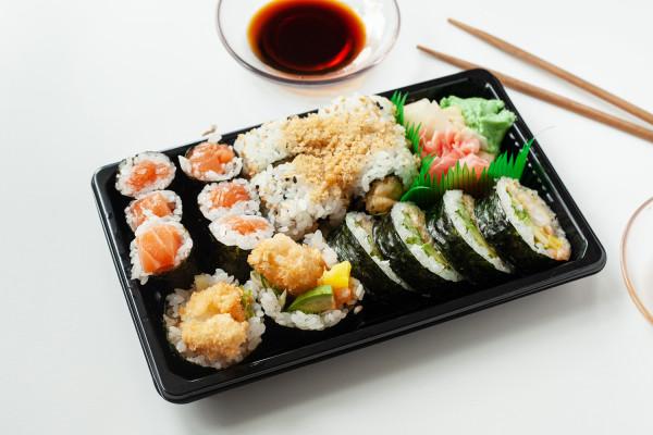 Hashi Sushi - set Nara (16 sztuk).