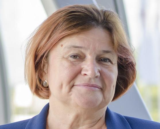 Zofia Paryła została p.o. prezesa Grupy Lotos.