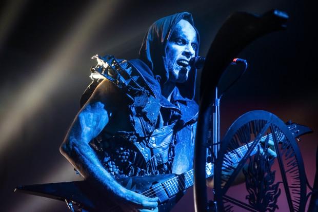 Behemoth został założony w 1991 roku w Gdańsku.