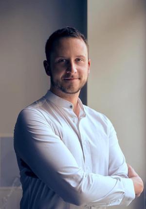 Sławomir Krotoszyński, twórca Beauty Invest