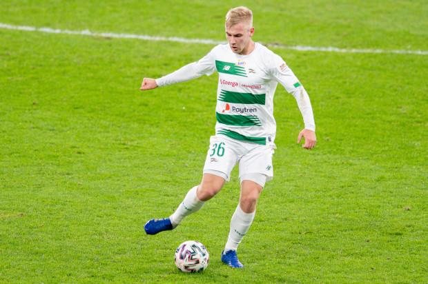 Tomasz Makowski opuścił zgrupowanie młodzieżowej reprezentacji Polski, gdyż jego test na obecność wirusa SARS-CoV-2 dał wynik pozytywny.