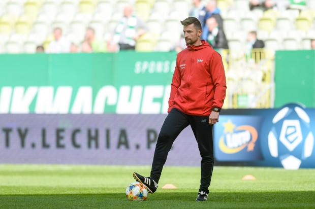 Mariusz Szymkiewicz, trener przygotowania motorycznego Lechii Gdańsk, zapewnia, że piłkarze będą gotowi do gry po przerwie spowodowanej 13 pozytywnymi wynikami testów na obecność koronawirusa.