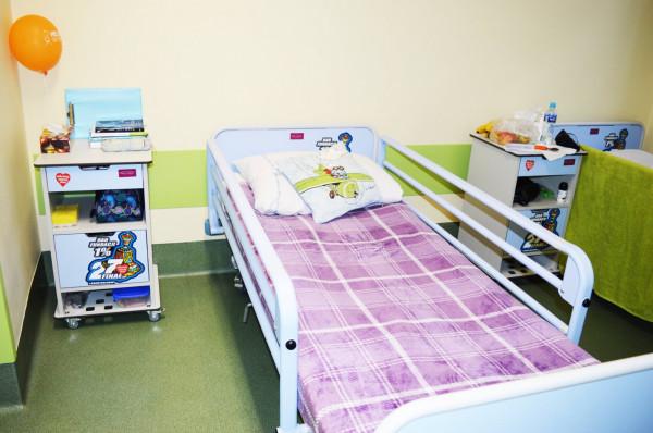 Wojewódzki Szpital Psychiatryczny w Gdańsku zapewnia opiekę psychiatryczną nie tylko pacjentom dorosłym, ale też dzieciom i młodzieży.