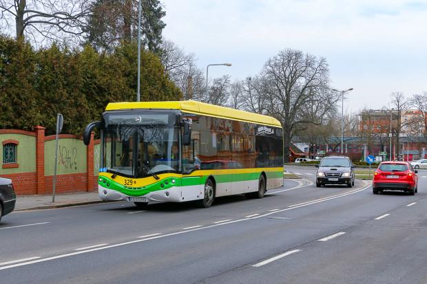 Od dwóch lat po ulicach Zielonej Góry jeżdżą autobusy elektryczne.