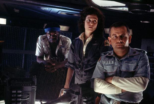 """Oryginalny """"Obcy. 8 pasażer Nostromo"""" doczekał się w sumie siedmiu kontynuacji i tzw. cross-overów. Wśród fanów nadal niepodważalną pozycję ma kultowy oryginał Ridleya Scotta."""