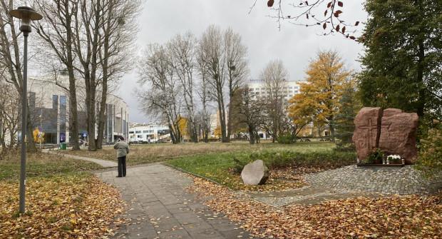 Spotkanie z mieszkańcami było początkiem opracowania nowego planu miejscowego dla parku Rady Europy.