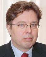 Tadeusz Aziewicz, poseł PO.