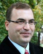 Andrzej Jaworski, poseł PiS.