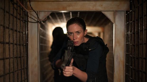 """""""Sicario"""" to jeden z trzech filmów Denisa Villeneuve'a, które zobaczą widzowie podczas pierwszej edycji Cinematica Festival."""