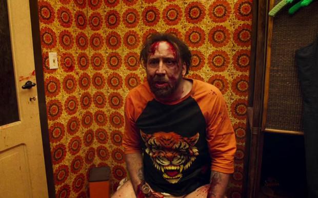 """Pierwszą edycję online festiwalu Cinematica zdominują filmy, do których muzykę napisał Jóhann Jóhannsson. Jednym z takich tytułów jest horror """"Mandy""""."""