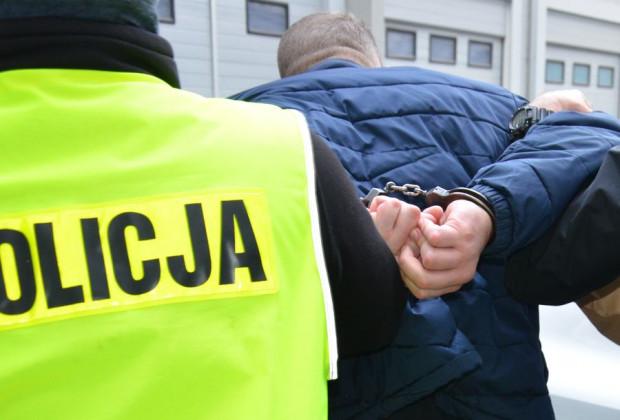 Jeden z zatrzymanych poszukiwany był Europejskim Nakazem Aresztowania za kradzieże dokonane na terytorium Niemiec.
