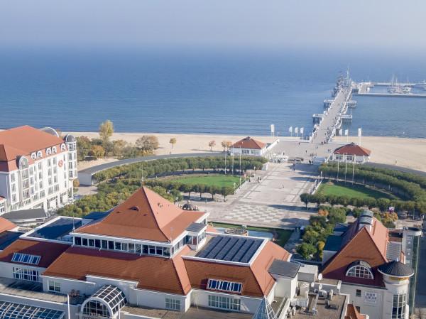 SunSol to lokalna firma, której misją jest dbanie o środowisko.