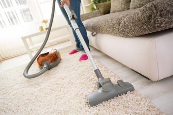 Wybierając odkurzacz, który sprawdzi się przy sierści psa lub kota, trzeba wziąć pod uwagę nie tylko parametry odkurzacza, ale też rodzaj odkurzanej powierzchni.