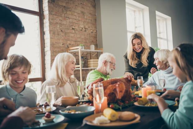 Wspólne niedzielne obiady to dla wielu bezcenny czas z bliskimi.