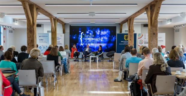 Każdego roku gościmy około 150 uczestników z całego województwa pomorskiego. W tym roku, z uwagi na formułę online, zasięg konferencji będzie szerszy.