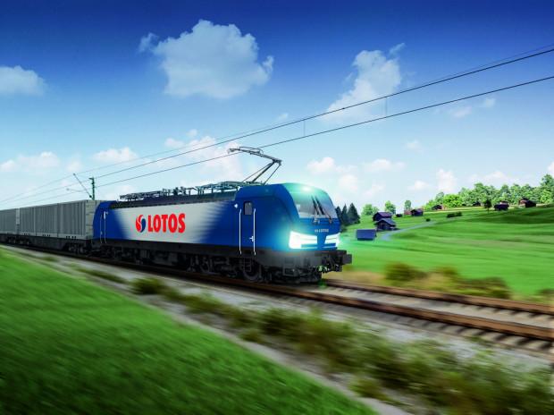Vectron MS dysponuje mocą 6,4 MW oraz rozwija maksymalną prędkość 160 km/h.