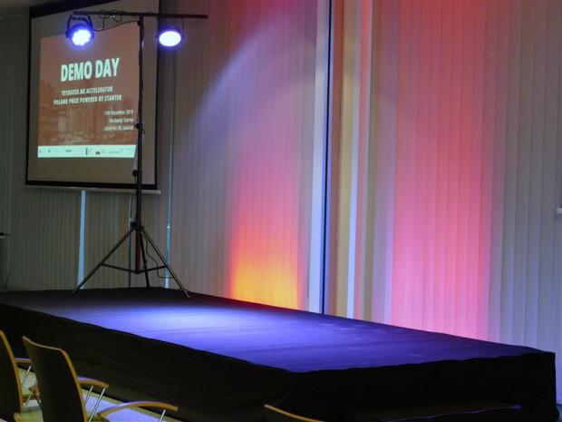 Podczas finałowego Demo Day, który odbył się 18 listopada, główną nagrodę przyznano młodemu zespołowi startupowemu NeuroAI.