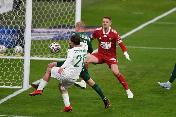 Conrado od wyniku 0:1 strzelił gola, a potem zaliczył jeszcze dwie asysty, które przesądziły o wygranej Lechii Gdańsk nad Śląskiem Wrocław 3:2.