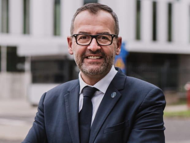 Prof. dr hab. Piotr Stepnowski został wybrany na nowego rektora Uniwersytetu Gdańskiego.