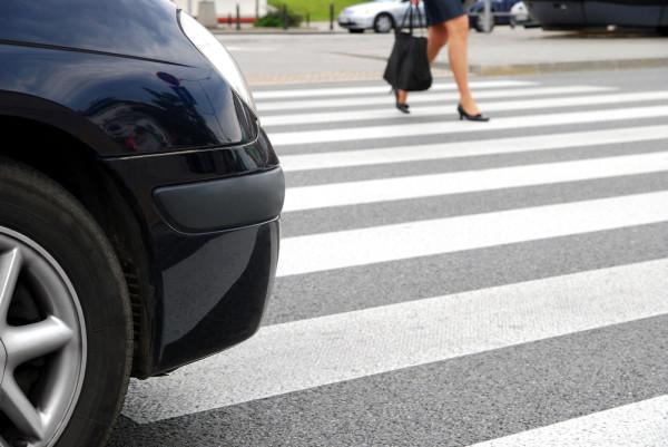 Projekt zakłada m.in. większą ochronę pieszych.