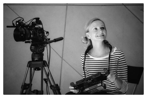 """4 filmy prezentujące 8 dziedzin sztuki, 4 dni zdjęciowe w 4 lokacjach, 8 artystów i 15 osób ekipy filmowej - na początku lipca realizowano projekt """"Get Inspired"""", którego efekty można już oglądać w internecie."""