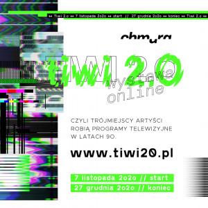 Tiwi 2.0 - wystawa będzie dostępna online do 27 grudnia.