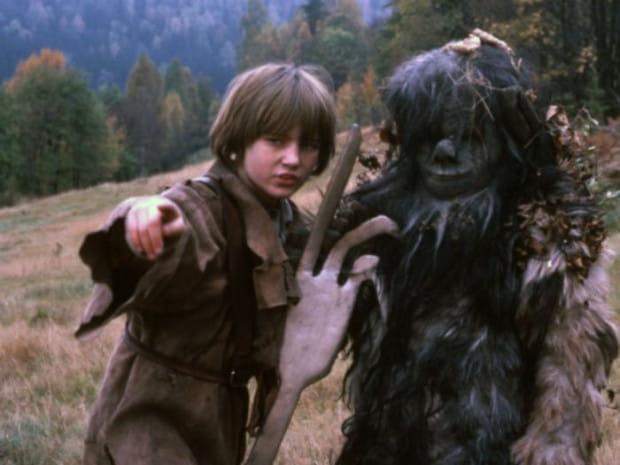 """""""Przyjaciel wesołego diabła"""" to produkcja stworzona z myślą o dzieciach, ale mało które oglądało ją bez uczucia lęku..."""