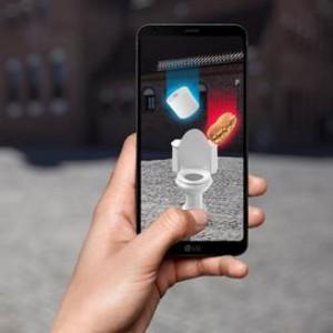 Na Ołowiance będzie można skorzystać z wirtualnej toalety, czyli specjalnej edukacyjnej aplikacji.