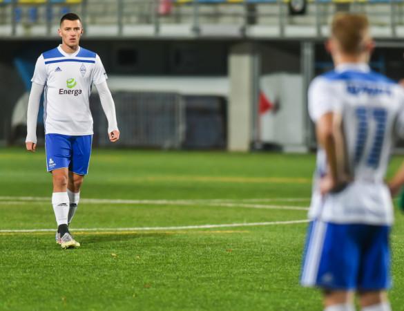 Piłkarze Bałtyku Gdynia zremisowali ze Świtem Skolwin i tym samym zachowali twierdzę na Narodowym Stadionie Rugby.
