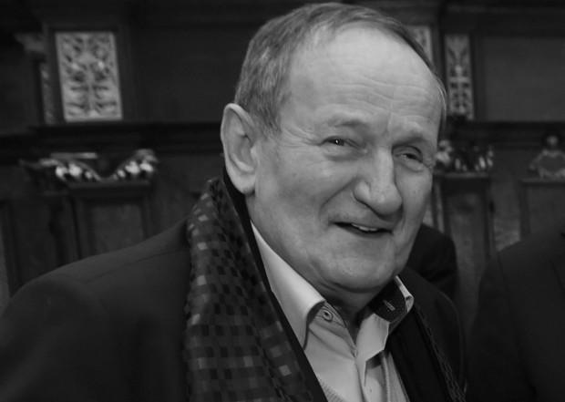 Henryk Czoska.